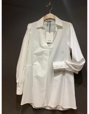 Camisa blanca de la marca MISS MISS