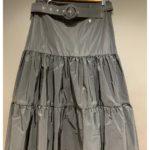 Faldilla + cinturó de la marca MISS MISS