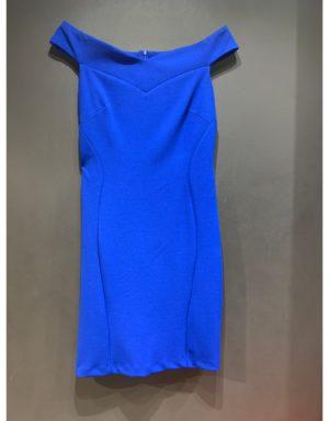 Vestit blau klein de la marca Rinascimento